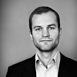 Lars Strömgren